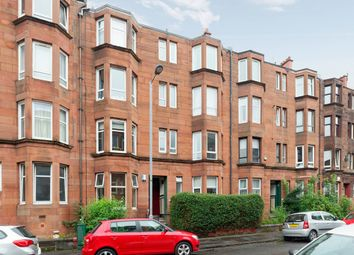 Thumbnail 1 bed flat for sale in Kennoway Drive, Glasgow