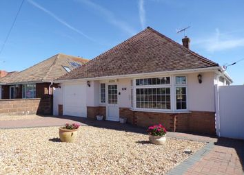 Rodmell Avenue, Saltdean, Brighton, East Sussex BN2. 2 bed bungalow
