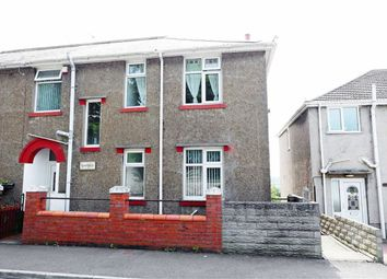 Thumbnail 3 bed semi-detached house for sale in Victoria Park Rd, Barry, Vale Of Glamorgan
