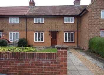 Thumbnail 3 bed terraced house for sale in Manor Road, Hayes