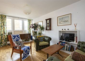 Thumbnail 2 bed flat for sale in Blandford Court, St. Peter's Way, London