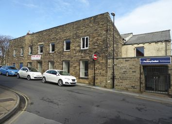 Thumbnail Industrial for sale in Crawshaw Hill, Pudsey