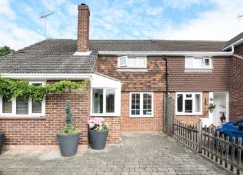Thumbnail 3 bed semi-detached house for sale in Ascot, Berkshire