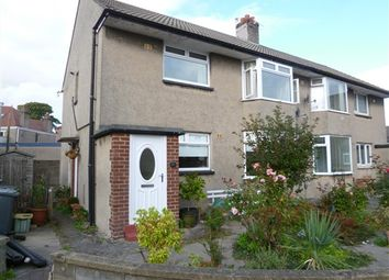 Thumbnail 2 bed flat for sale in Palmer Grove, Morecambe