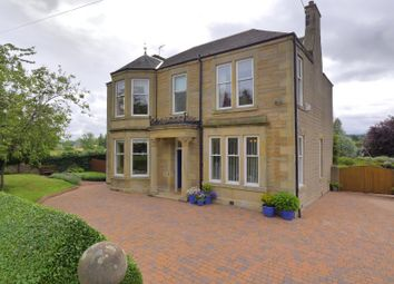 Thumbnail 5 bed detached house for sale in 21, Main Street, East Calder, West Lothian
