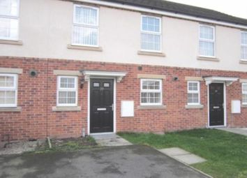 Thumbnail 2 bed property for sale in Stonefont Grove, Grimethorpe, Barnsley