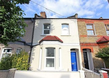 Thumbnail 4 bed terraced house to rent in Noyna Road, London