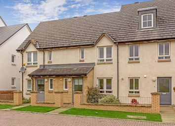 Thumbnail 2 bed terraced house for sale in 17 Easter Langside Gardens, Dalkeith