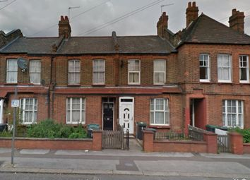 Thumbnail 3 bed terraced house to rent in Salisbury Road, London
