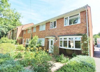 Thumbnail 3 bed end terrace house for sale in Hawkhurst Close, Southampton