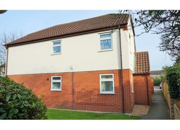 Thumbnail 1 bedroom flat for sale in Staithe Road, Wisbech