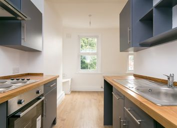 Thumbnail 2 bed flat to rent in Cambria Road, London