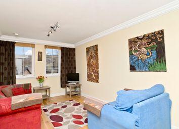 Thumbnail 1 bed flat for sale in 3/10 Haugh Street, Stockbridge, Edinburgh