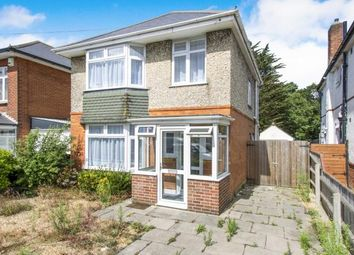 Thumbnail 3 bedroom detached house for sale in Redhill, Bournemouth, Dorset