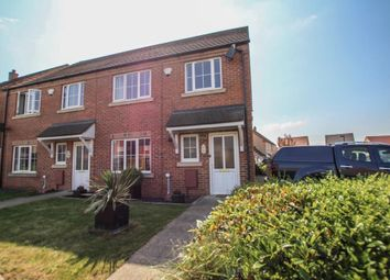 Thumbnail 3 bed semi-detached house for sale in Lupins Close, Littleport, Ely