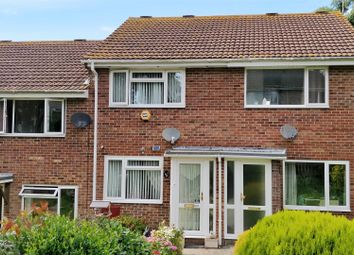 Thumbnail 2 bedroom terraced house for sale in Bridlebank Way, Weymouth