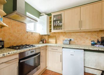 Thumbnail 3 bed flat for sale in Culloden Road, Chase Side