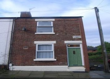 Thumbnail 2 bed terraced house to rent in Thomas Street, Runcorn