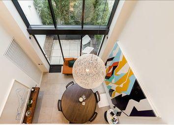 Thumbnail 4 bed terraced house for sale in Betterton Street, Covent Garden, London