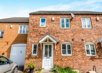 Thumbnail 2 bed terraced house for sale in Cobblestones Drive, Illingworth, Halifax
