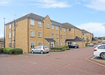 Thumbnail 2 bed flat for sale in Moorlands Edge, Mount, Huddersfield