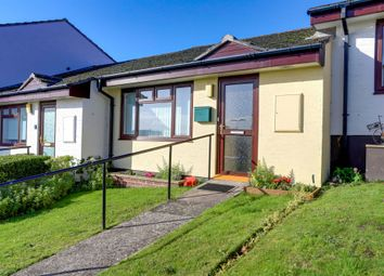 Thumbnail 1 bed terraced bungalow for sale in Bishops Court, Bishopsteignton, Teignmouth