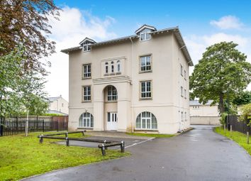 Thumbnail 2 bed flat to rent in Northcroft Lodge, The Park, Cheltenham