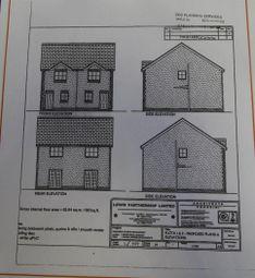 Thumbnail 2 bed semi-detached house for sale in Bishop Road, Garnant, Ammanford