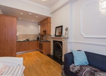 Thumbnail 1 bed flat to rent in Cleveland Gardens, Westbourne Grove, Notting Hill