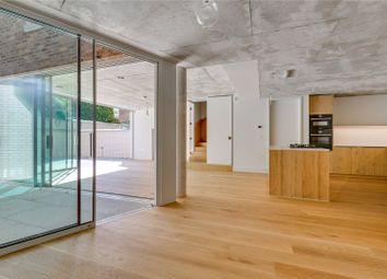 Thumbnail 3 bed terraced house for sale in Moore Park Road, London