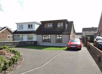 4 bed semi-detached bungalow for sale in Maes Y Gwernen Drive, Cwmrhydyceirw, Swansea SA6