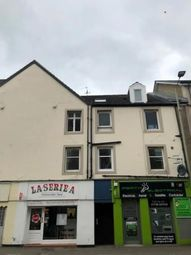 Thumbnail 3 bed flat to rent in Kinnoull Street, Perth