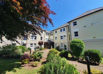 2 bed flat for sale in Barum Court, Litchdon Street, Barnstaple EX32