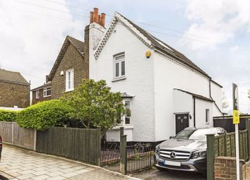Thumbnail 3 bed property to rent in Sunnyhill Road, London
