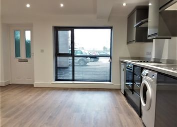 Thumbnail 1 bed flat to rent in Castle View Place, Stafford