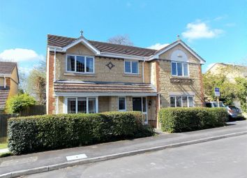 Thumbnail 4 bed detached house for sale in Styles Park, Frome