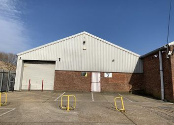 Thumbnail Light industrial for sale in Units 1 & 2, North Industrial Estate, Newhaven