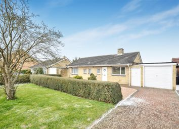 Thumbnail 3 bed detached house for sale in Rowan Road, Bicester