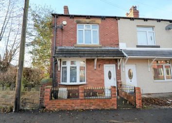 Thumbnail 3 bedroom end terrace house for sale in 1 Stonyford Road, Barnsley