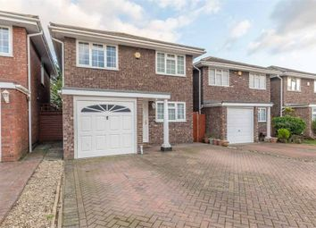 4 bed detached house for sale in Lambert Avenue, Langley, Berkshire SL3