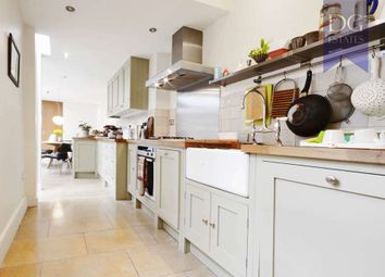 Thumbnail 4 bedroom terraced house to rent in Blackstock Road, London