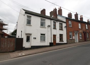 Thumbnail 3 bed end terrace house for sale in Mill Street, Ottery St Mary, Devon
