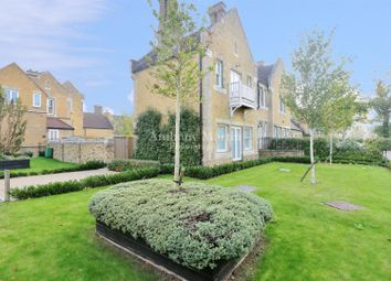 Thumbnail 3 bed end terrace house for sale in Chapel Drive, Dartford