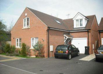 Thumbnail 3 bed detached house for sale in Vine Terrace, Kingsholm, Gloucester