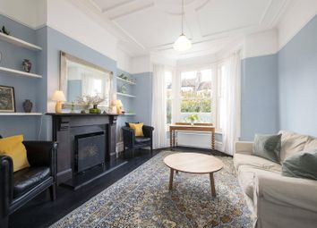 Thumbnail 5 bed terraced house for sale in Inderwick Road, Crouch End, London
