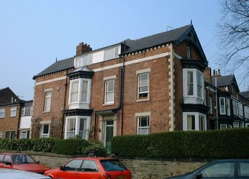 Thumbnail 1 bed flat to rent in Eastgrove Road, Sheffield