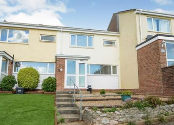 3 bed terraced house for sale in Golden Park Avenue, Torquay TQ2