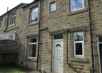 2 bed terraced house for sale in 55 Taylor Hill Road, Huddersfield HD4