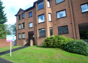 Thumbnail 2 bed flat for sale in Glenbank Court, Rouken Glen Road, Rouken Glen