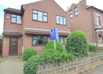 Thumbnail 2 bed property to rent in Julian Road, West Bridgford, Nottingham